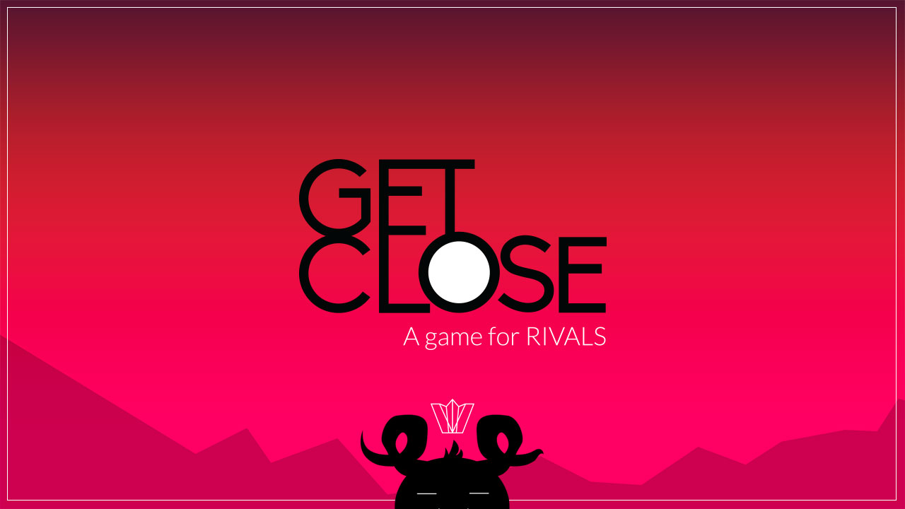 Review - GetClose: A Game For RIVALS (Wii U eShop) Screenshot0