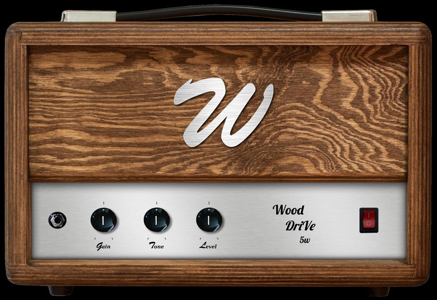 Wood amplification Wood-Drive-5w-big