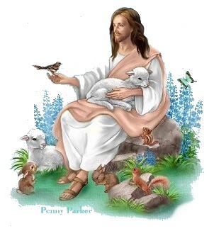 Les chiens les plus , puissants , grands , lourds , petits ,rapides... Religious2