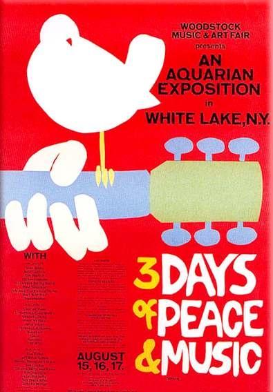 Les Festivals Rock Woodstock_music_festival_poster