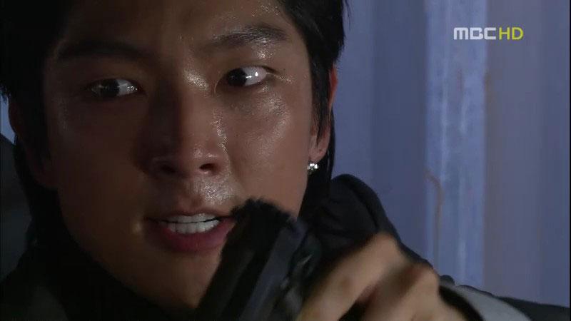 Сериалы корейские - 9 - Страница 2 4