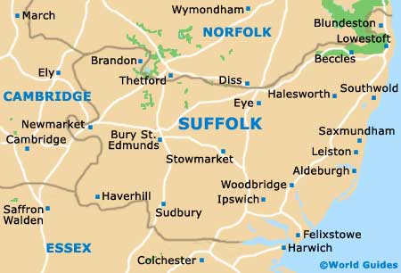 Know your Geography 2 - Page 2 Suffolk_map