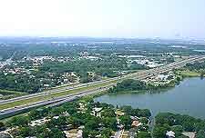 Los países y sus costumbres - Página 5 Tampa_aerial_view