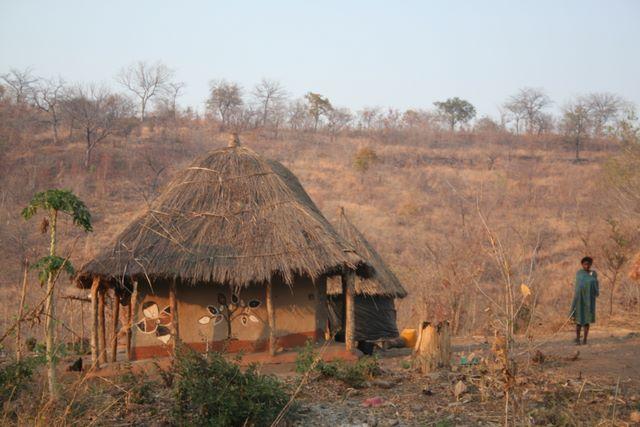 Zambija Img_5938-hut-zambia