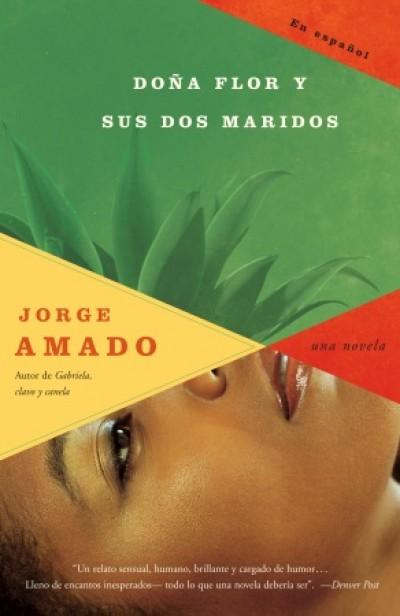 Žorž Amado 500188