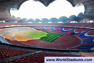 Estadio Rungrado May DAy, Corea del Norte Pyongyang_may_day2