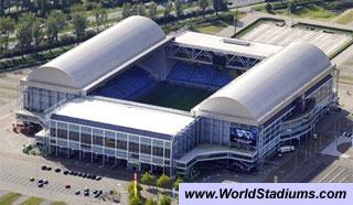 Un nouveau stade a Bordeaux Arnhem_gelredome1