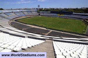 Estadio Centenario de Montavideo, Uruguay Montevideo_centenario2