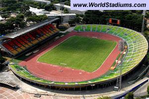 Reportajes para la Página - Página 3 Caracas_olimpico1