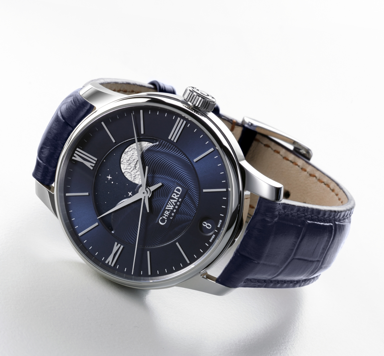 Christopher Ward's C9 Moonphase Chr-christopher-ward-c9-moonphase-wristwatch-blue-dial