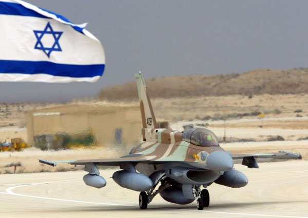 كيف يتم تسليم الطائرات الى الدول الراغبة من الدول المصنعة؟ F-16I_2