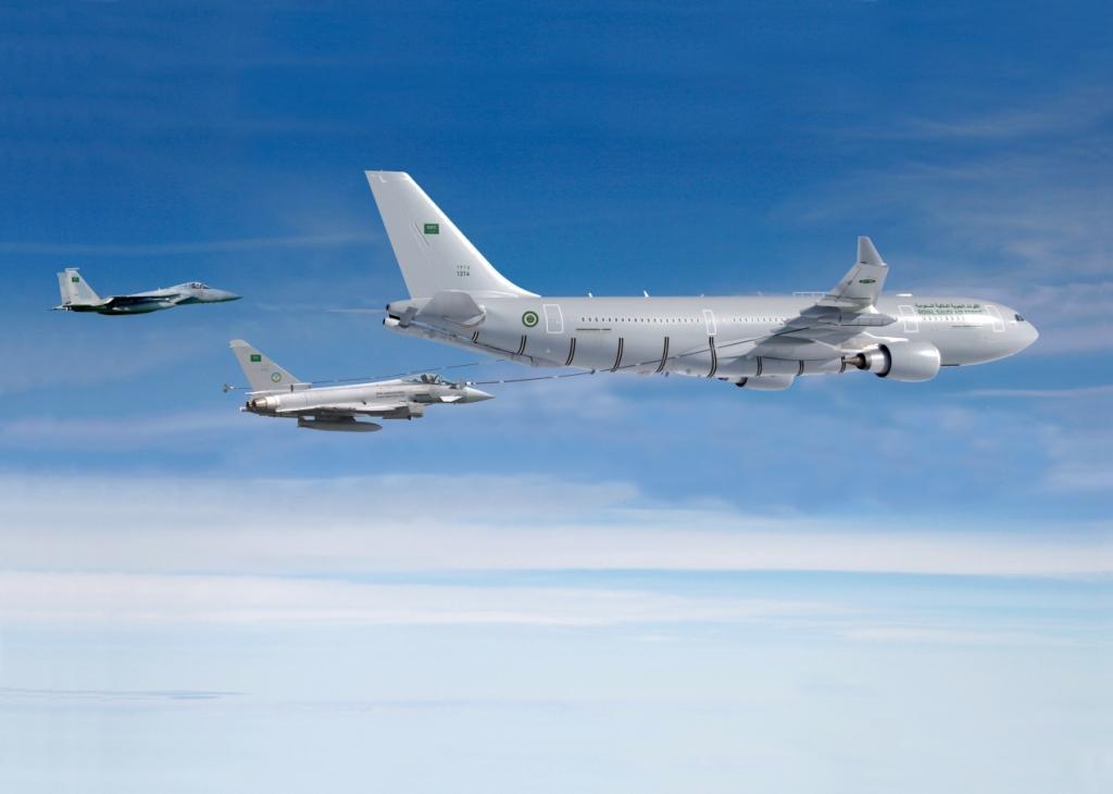 الموسوعه الفوغترافيه لصور القوات الجويه الملكيه السعوديه ( rsaf ) - صفحة 2 A330MRTT%20(RSAF)_003
