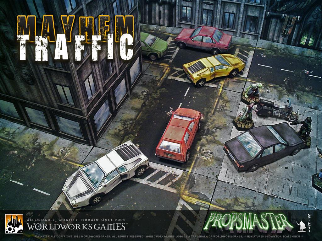 Los Zombies Mtraf2