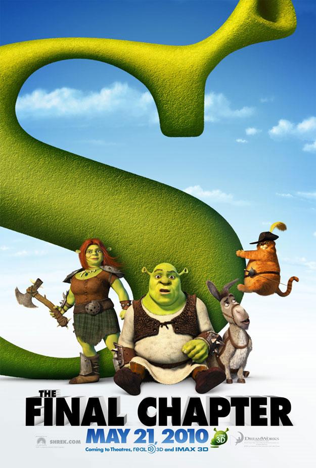 [DreamWorks] Shrek 4 : Il Était une Fin Temp1956