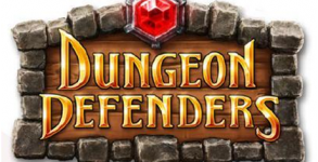Games to play together! Dungeon-Defenders-Logo-293x150