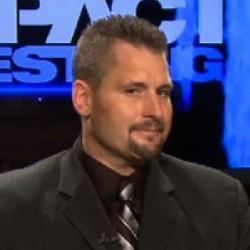 WWE 2K16 Universe: Bull's WCW Keneley