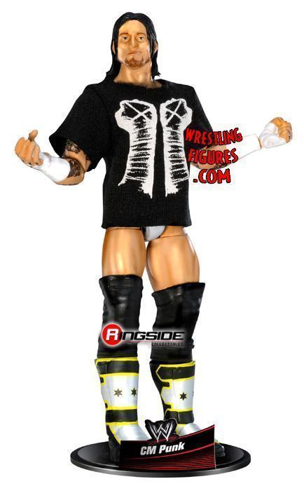 WWE Elite Collection Series 1 134941_article