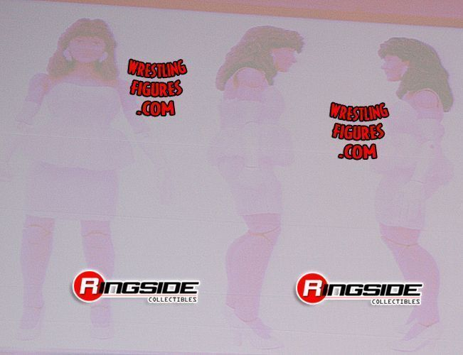 Upcoming Diva Wrestling Figures [Elite Kelly, Alicia Fox, Beth Phoenix, AJ, Miss Elizabeth] Comic_con_2012_pic45