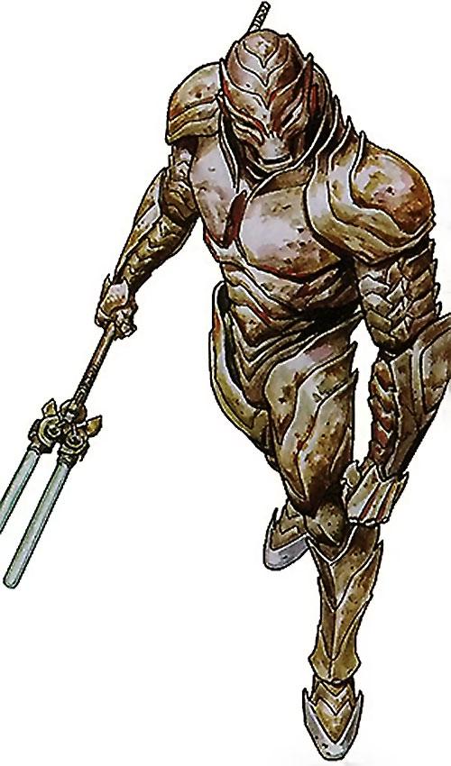 Conte de Noel : La course au jouet August-General-in-Iron-DC-Comics-Great-Ten-Chinese