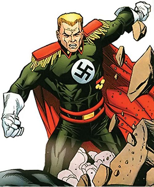 Aide américaine  Captain-Nazi-DC-Comics-Captain-Marvel-JSA