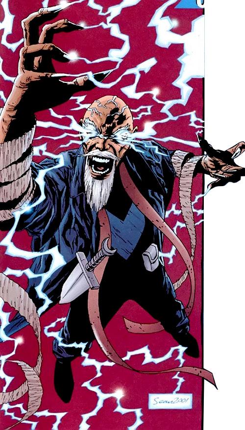 Blood will run. Cicada-DC-Comics-Flash-b