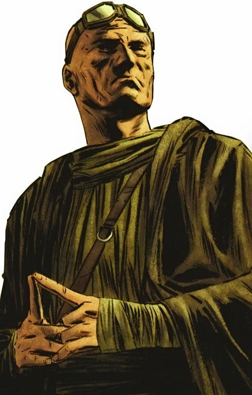 Romos templom Prince-of-Orphans-John-Aman-Iron-Fist-Marvel-Comics-b