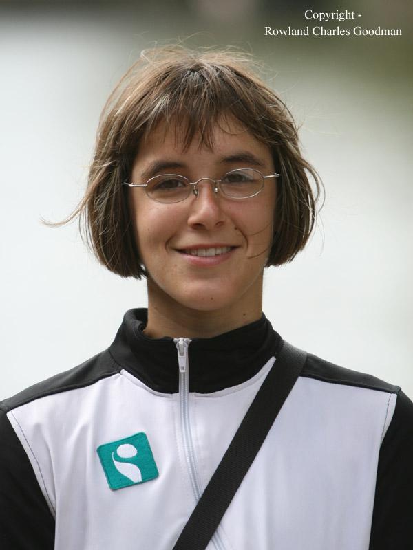 32nd  Flanders Ladies Trophy 04-12/08 Julie_GERVAIS_4368