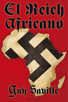 Si Hitler hubiera ganado la guerra ElReich_Africano
