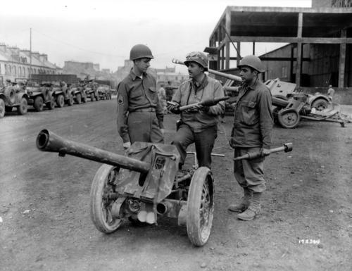 Püppchen et 12,2 cm sFH 396 (r) Cannon-ammunition