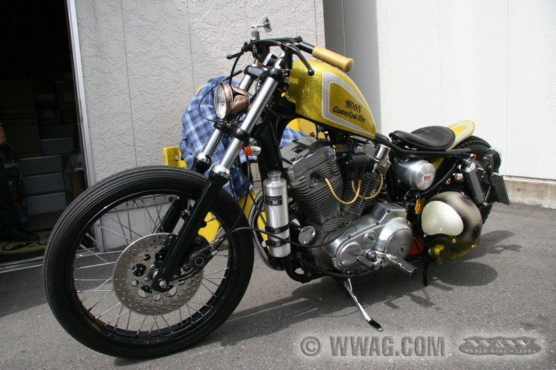 Harley Davidson Sporster 1200 Forty Eight avec quelques modifs ... - Page 9 74631