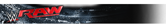 #RAW00 -Live Event 20140819_PageHeader_NewRAW