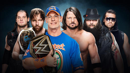 [Pronos] Elimination Chamber 2017 20170131_EC_Match_6Man--3dca5a316c81aea680e0a6c3bdc5a6cd