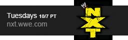 قسم عروض NXT