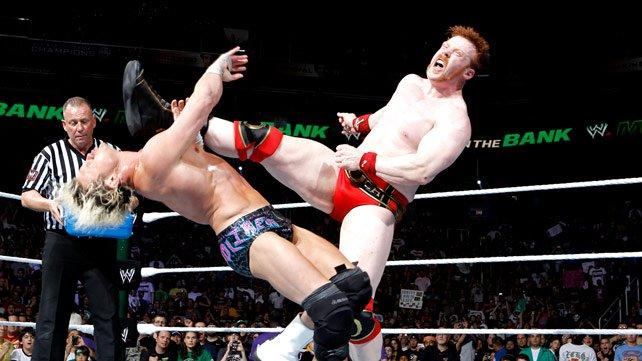 [Semaine 47] Main Event Big E vs John Cena Dolphkicked