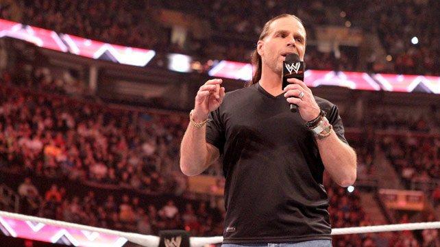 Shawn Michaels: 'Vince McMahon me dijo no ver dinero en Daniel Bryan' Hbk642