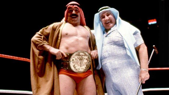 [Chronique] Les 50 champions de la WWE de l'histoire en classement Iron_sheik