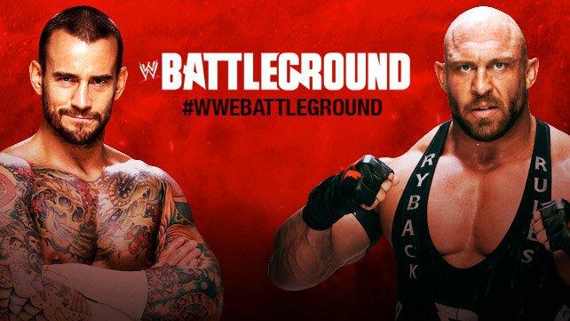 Cartel WWE Battleground 2013 20130923_EP_LIGHT_battleground-matches_C-homepage_punkryback