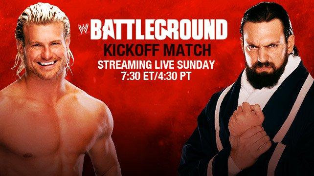 Cartel WWE Battleground 2013 20130930_EP_LIGHT_battlegroundKICKOFF_C-homepage_SUN