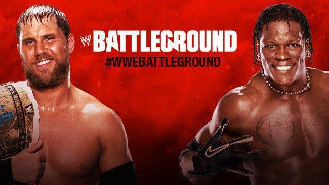 Cartel WWE Battleground 2013 20131002_EP_LIGHT_battleground-matches_axeltruth_C-homepage