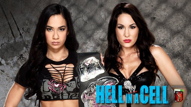 Cartel WWE Hell In A Cell 2013 20131021_HIAC_LIGHT_divas_C-homepage