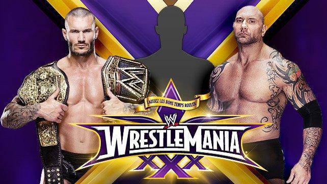 Cartel WWE Wrestlemania XXX 20140318_MatchPreview_LIGHT_HP_BatistaOrtonMystery