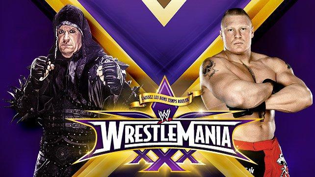 Cartel WWE Wrestlemania XXX 20140331_MatchPreview_LIGHT_HP