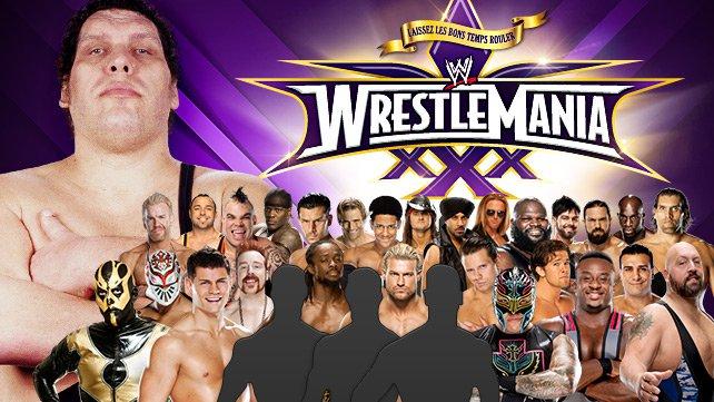 Cartel WWE Wrestlemania XXX 20140331_AndreCup_Match_LIGHT_HP