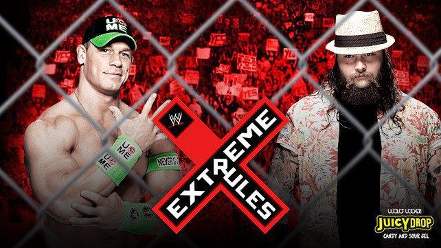 Cartel WWE Extreme Rules 2014 20140414_ER_Cena_Bray_LIGHT_HP