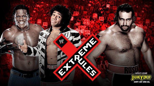 Cartel WWE Extreme Rules 2014 20140421_ER_RTruth_Woods_Rusev_LIGHT_HP