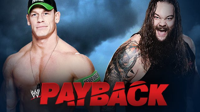 Cartel WWE Payback 2014 20140512_Payback_CenaBray_LIGHT_HP