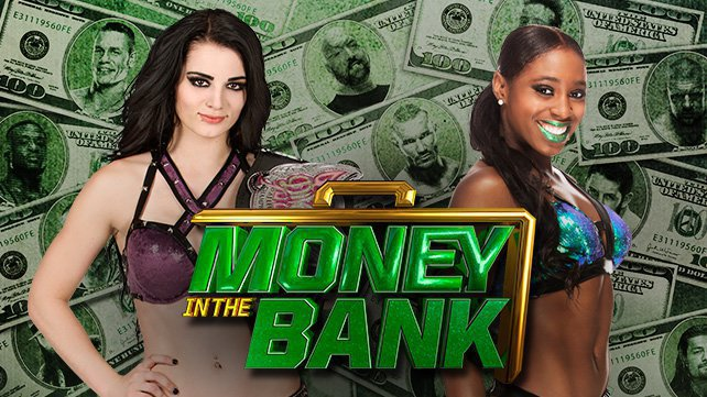 Confirmed and Potential Matches for WWE Money in the Bank 2014 20140623_EP_LIGHT-divas-title_C-home