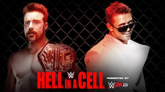 Cartel WWE Hell In A Cell 2014 20141013_EP_LIGHT_HIAC_Smaus_Miz_HOME