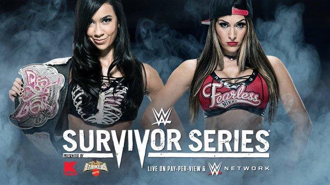 Cartel WWE Survivor Series 2014 20141103_EP_LIGHT_SurvivorSeries_AJ_Nikki_HP
