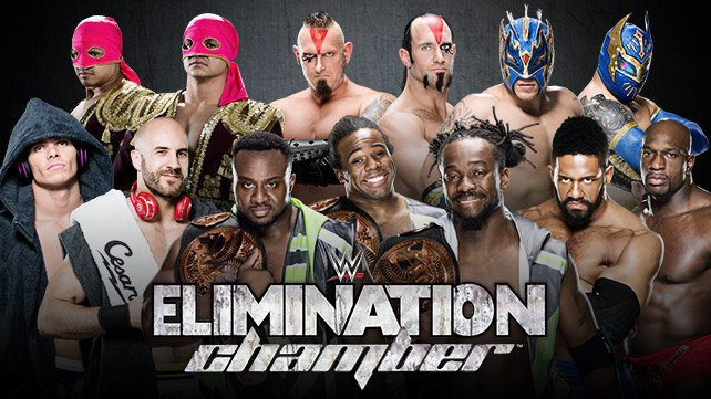 WWE Elimination Chamber du 31/05/2015 20150517_elimination_EP_LIGHT_HP_matches_tagtitles